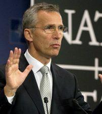 Навсегда отказаться от ракетных испытаний призвал Генсек НАТО КНДР