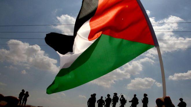 О перемирии договорились ФАТХ и ХАМАС