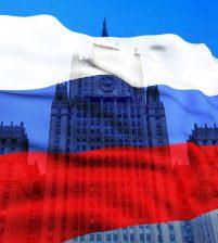 Тон заявлений Трампа по Ирану в МИД России назвали неприемлемым