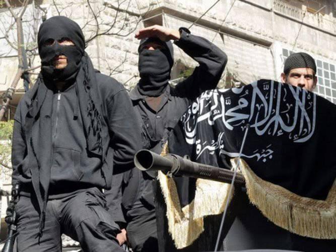 Был убить один из командиров Даиш в провинции Кунар