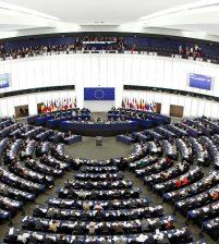 Вопрос снятия санкций с России рассматривает Совет ЕС