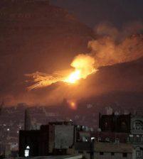 Британия увеличила продажу оружия Саудовской Аравии в войне с Йеменом