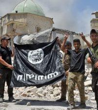 Дни террористической группировки Даиш в Ираке сочтены