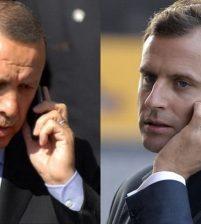 Президенты Турции и Франции акцентируют на сохранении целостности Сирии