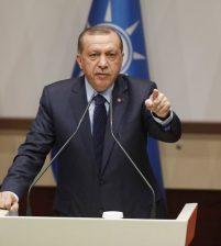 После инцидента, произошедшего на манёврах ,Эрдоган отозвал турецких солдат с учений НАТО