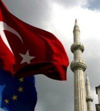 Евросоюз сократит финансовую помощь Турции