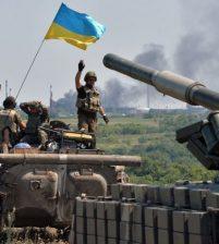 Предупреждение России США о направлении оружия в Украину