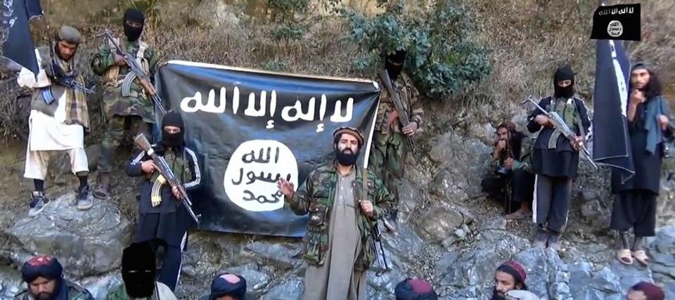 Принять меры по предотвращению угрозы распространения Даиш, в МИД РФ призвали власти Афганистана