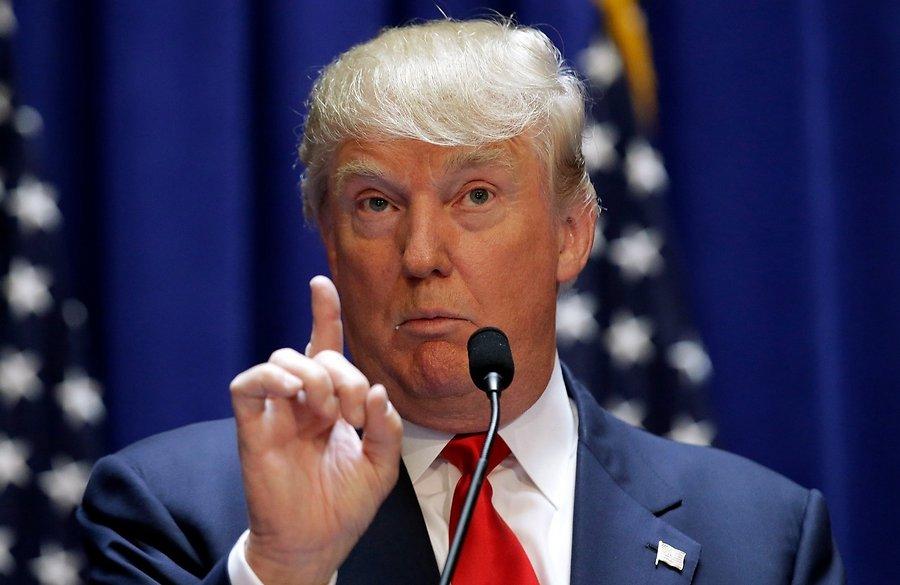 Дональд Трамп не подходит на должность президента США