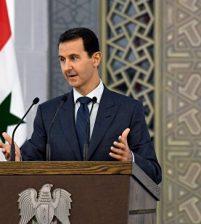 На президентство Асада до 2021 года США готовы согласиться