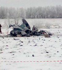 Обломки пропавшего в Иркутской области вертолёта найдены