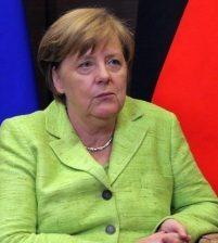 Против решения Трампа признать Иерусалим столицей Израиля выступила Меркель