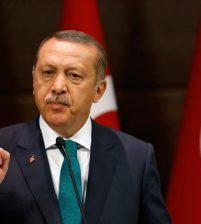 Признать Иерусалим оккупированной столицей Палестины призвал Эрдоган