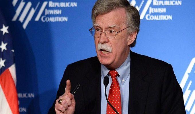 Болтон: У Америки нет другого выбора, кроме как атаковать Северную Корею