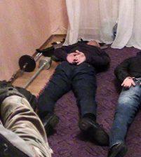 В Москве арестовали трёх сторонников Даиш