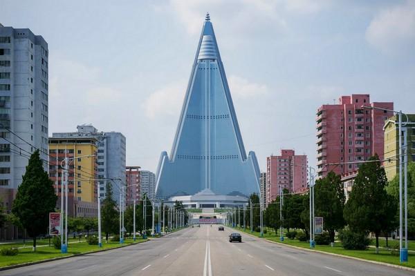 Первое заседании совместной военной комиссии Россия-КНДР началось в Пхеньяне