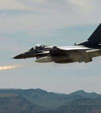 По трём объекта в секторе Газа ВВС Израиля нанесли удар