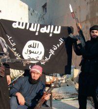 Франции, названо число граждан страны воюющих на Ближнем Востоке