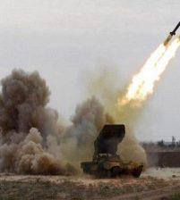 Йемен нанес ракетный удар по арабским силам коалиции в Наджране, в Саудовской Аравии