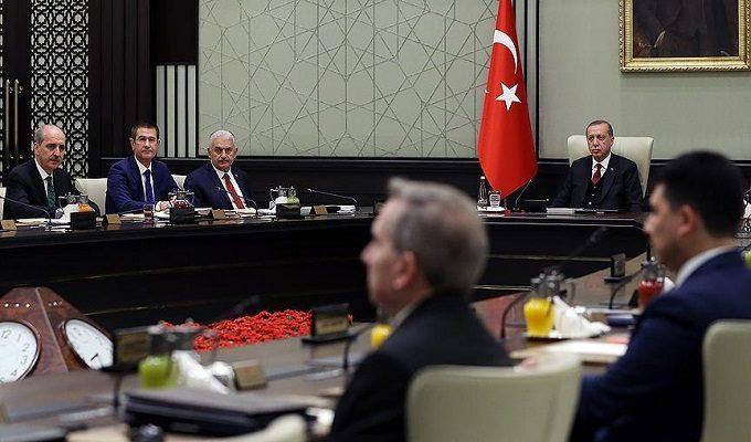 Турция: сирийских курдов должны немедленно разоружить
