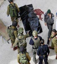 201 палестинец был убит силами израильского режима