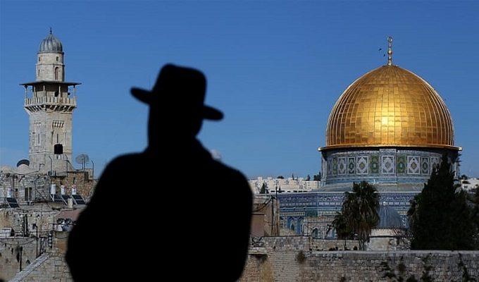 Трамп: посольство США в Израиле не переедет в Иерусалим в нынешнем году