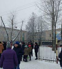 В Перми число пострадавших в школе увеличилось до 12