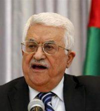 В феврале Аббас планирует посетить Россию