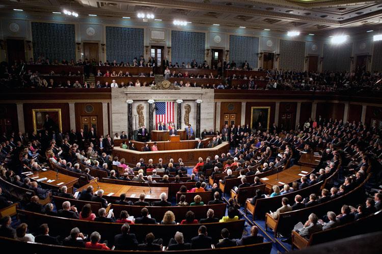 За высказывания о странах Африки и Гаити в конгрессе США пригрозили Трампу импичментом