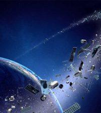 Над созданием аппарата по утилизации мусора на околоземной орбите работают в ДВФУ