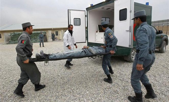 Боевики «Талибан» убил 24 полицейских в провинции Фарах