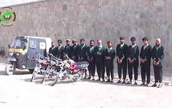 Национальное управление безопасности сообщило об аресте 12 талибов в Кандагаре
