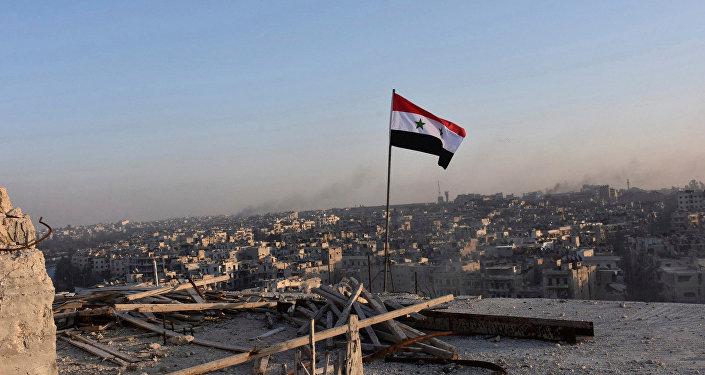 Об ухудшении гуманитарной ситуации в Сирии заявили в ЕС
