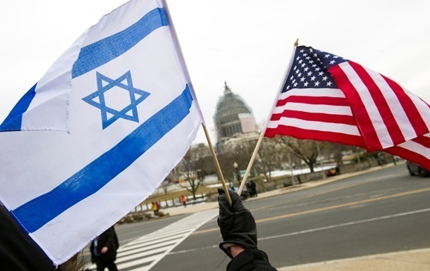 После решения о переносе посольства в Иерусалим в Израиле заявили о настоящей дружбе с США