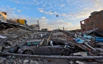 В Папуа – Новой Гвинее число погибших в результате землетрясения возросло до 30