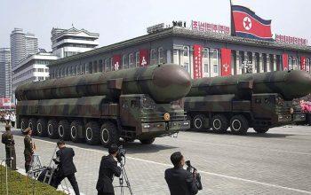 Белом дом: любые переговоры с КНДР должны вести к денуклеаризации