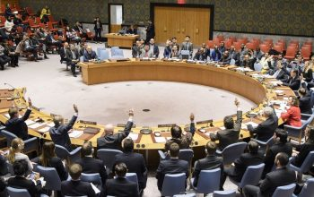 Обеспечить доставку гумпомощи, генсек ООН призвал стороны конфликта в Сирии