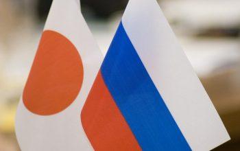 Япония: мы готовы развивать отношения с Россией