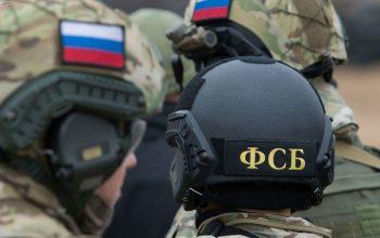 В Саратовской области РФ бил предотвращен теракт
