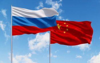 МИД Китая: наши отношения с Россией непоколебимы