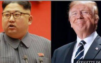Хейли: возможная встреча Трампа и Ким Чен Ына историческое событие