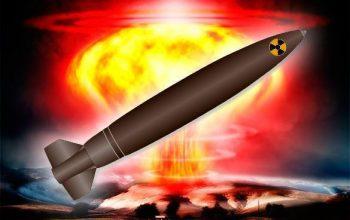 Пентагон: ядерному арсеналу России и Китая мы противостоять неспособны