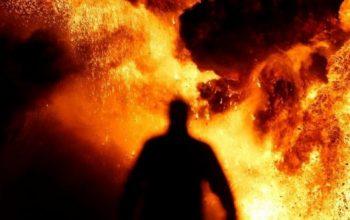 Ещё один взрыв произошёл в американском штате Техас