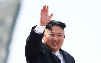 Лидер КНДР встретился со спецпредставителями Южной Кореи