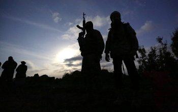 Турция: c начала операции в Африне были нейтрализованы более трёх тысяч боевиков