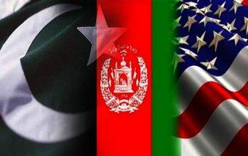 Пакистан: Америка не должна надеяться на победу в афганской войне