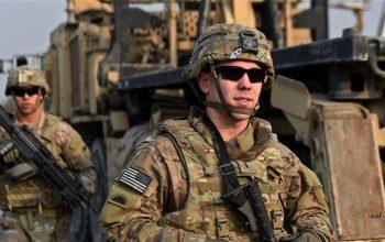 Иностранные войска в Афганистане убили студентку