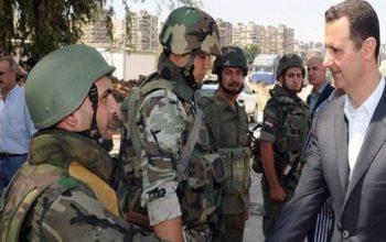 Сирия: 48 часов Даиш на то чтобы покинуть юг Дамаска
