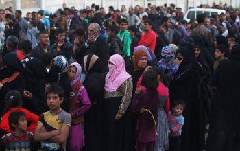 Трех с половиной миллионов иракских беженцев возвратились в свои дома