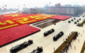 При отсутствии угрозы стране КНДР не будет применять ядерное оружие